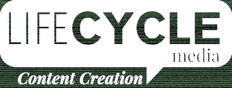 lifecycle media logo