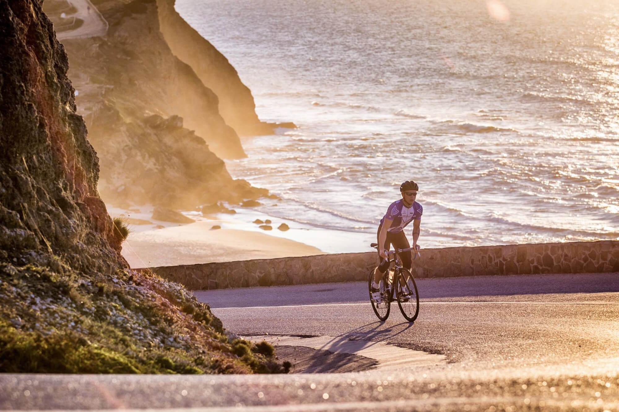 Rennrad Fotoproduktion Portugal