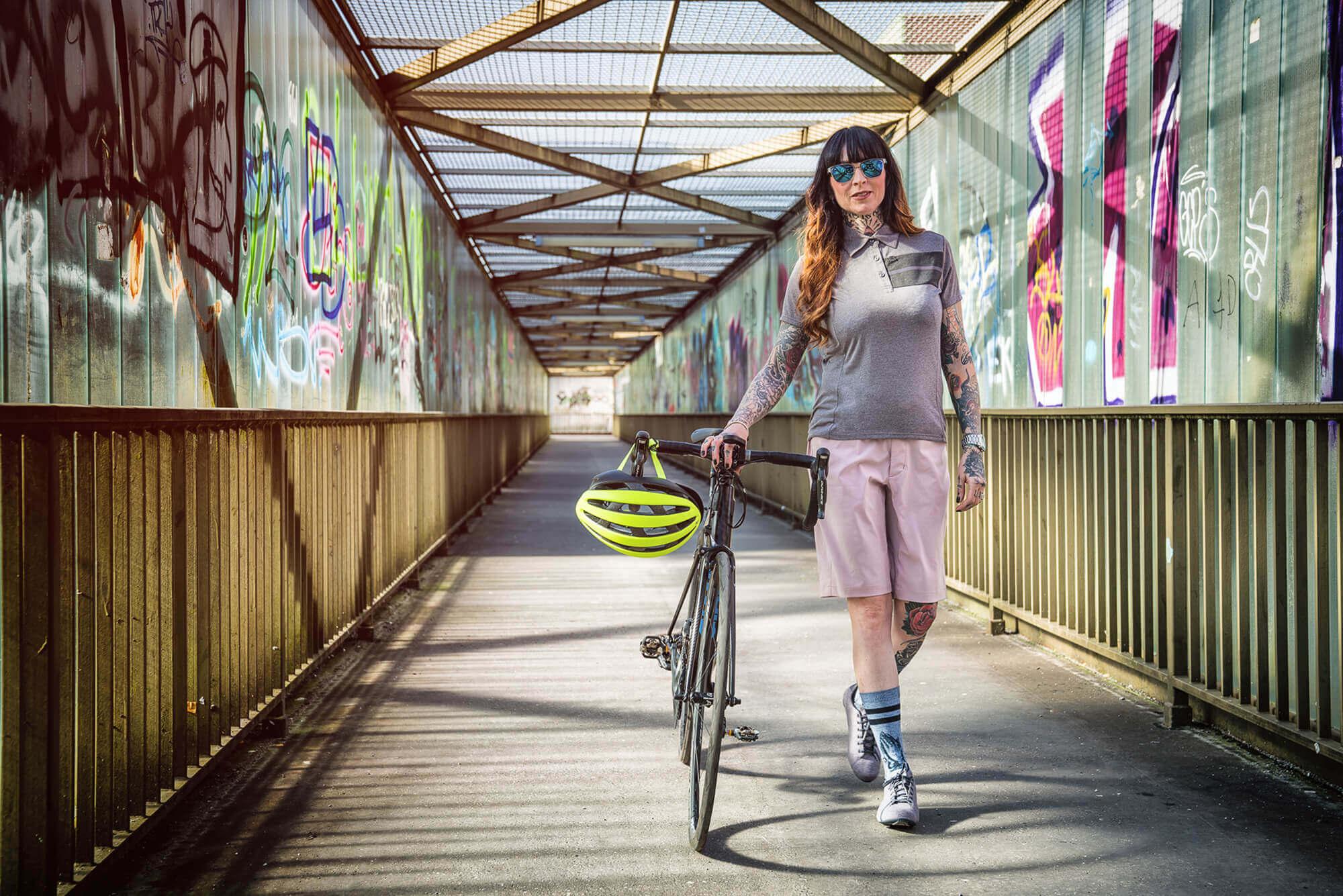 Cycling Model