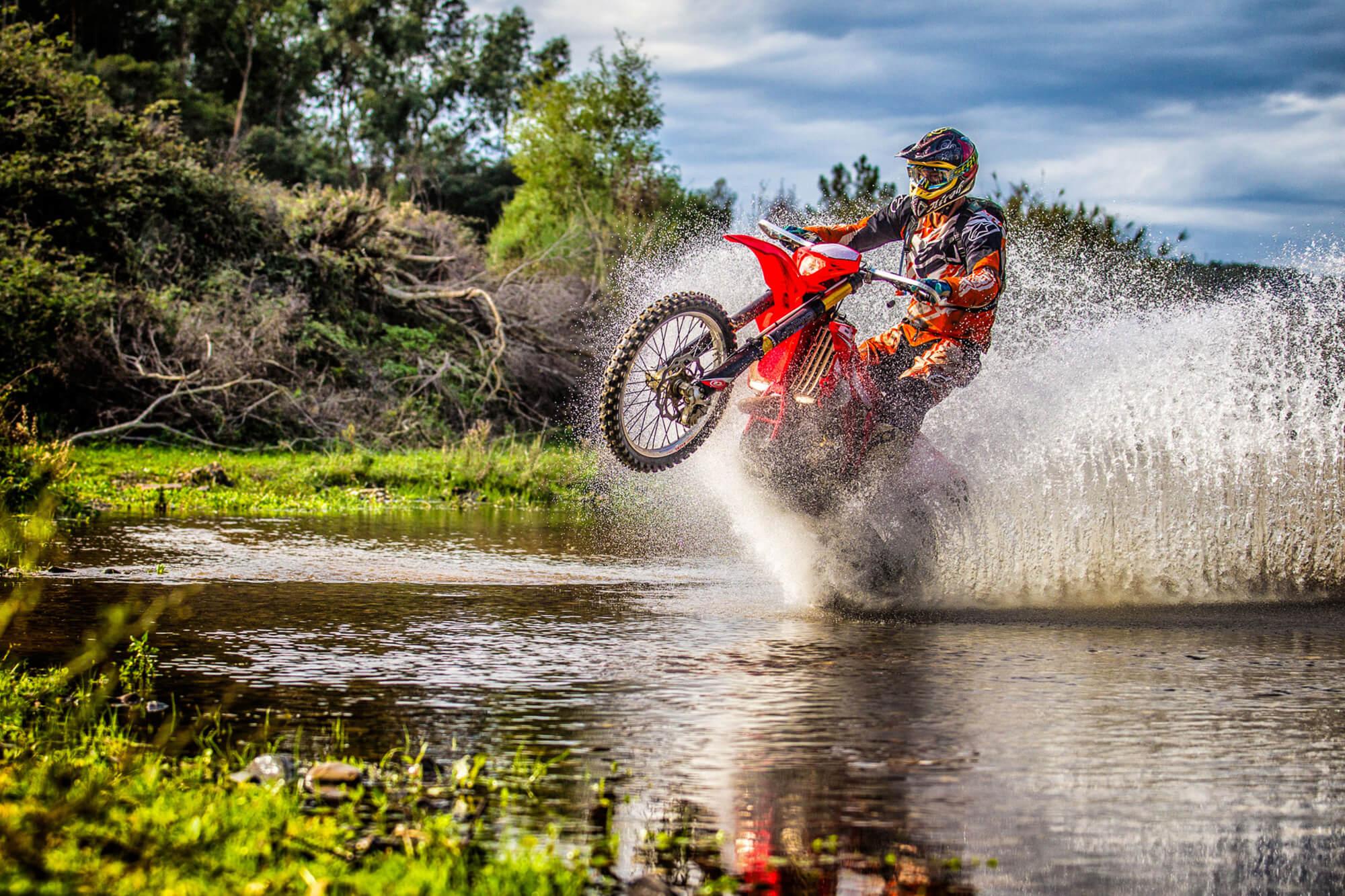 Motocross Shooting in Portugal