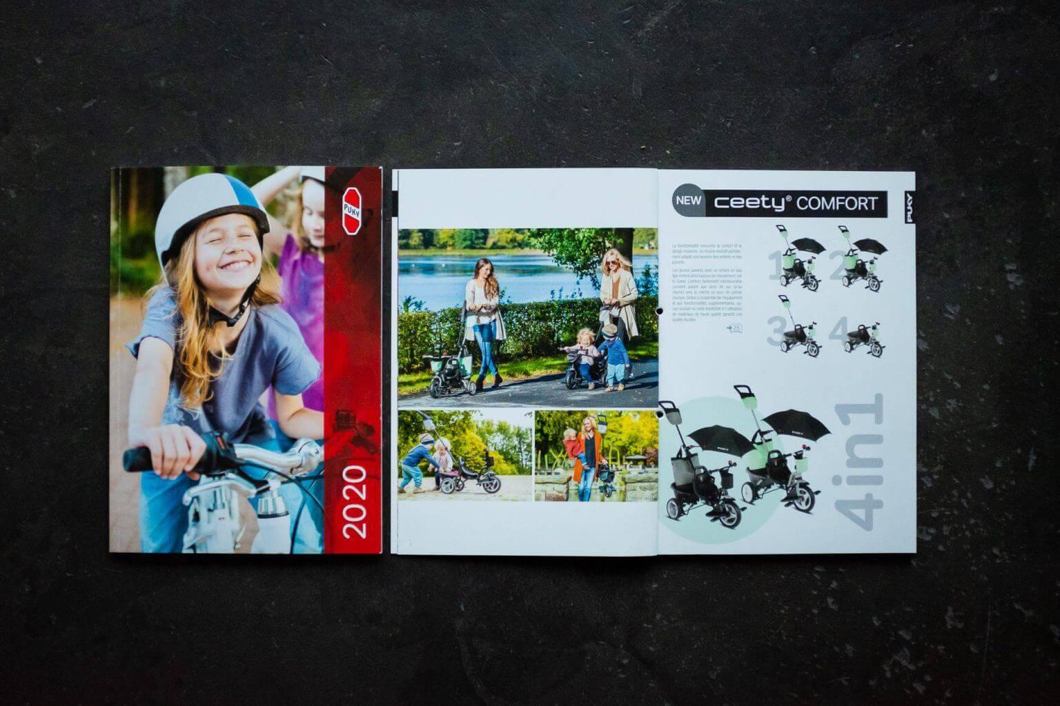 Puky Katalog 2020